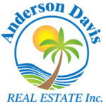 Anderson Davis Real Estate Logo